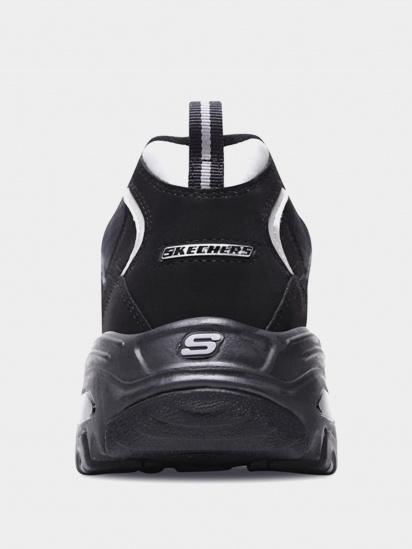 Кросівки  чоловічі Skechers 666063 BBK брендове взуття, 2017