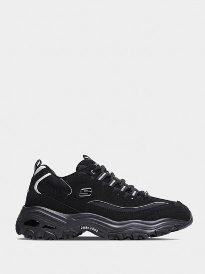Кросівки  чоловічі Skechers 666063 BBK модне взуття, 2017