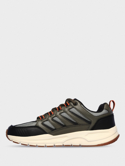 Кросівки  чоловічі Skechers 51701 OLBK , 2017
