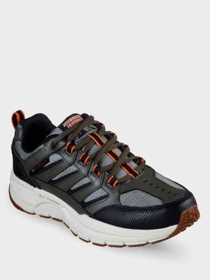 Кросівки  чоловічі Skechers 51701 OLBK брендове взуття, 2017