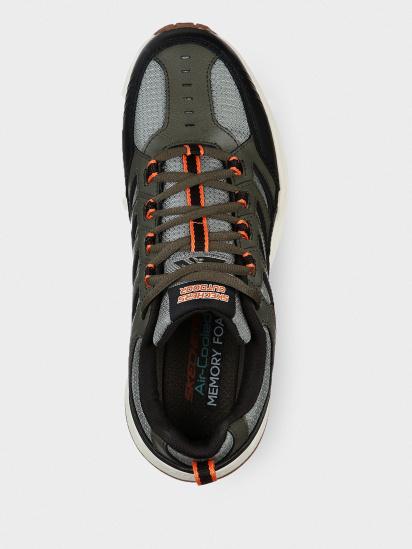 Кросівки  чоловічі Skechers 51701 OLBK розміри взуття, 2017