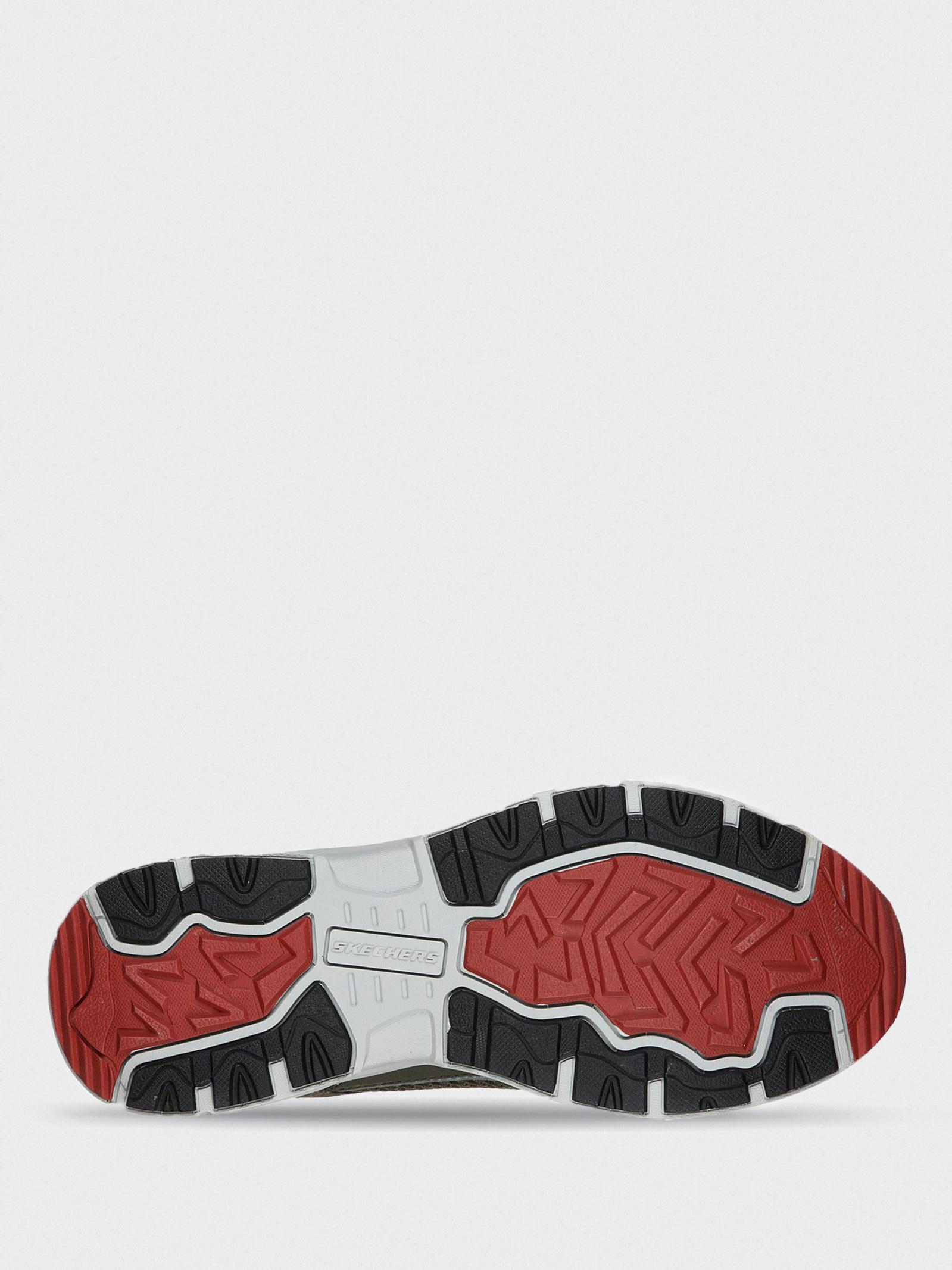Кросівки  чоловічі Skechers 51898 OLBK купити взуття, 2017