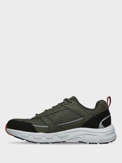 Кросівки  чоловічі Skechers 51898 OLBK , 2017