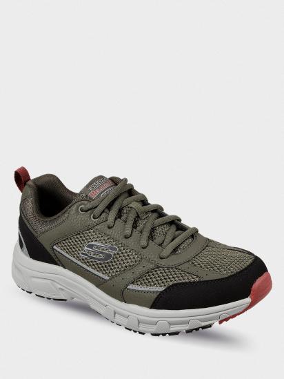 Кросівки  чоловічі Skechers 51898 OLBK брендове взуття, 2017