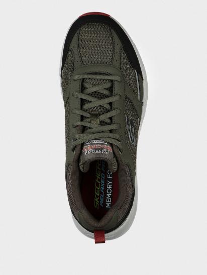 Кросівки  чоловічі Skechers 51898 OLBK розміри взуття, 2017