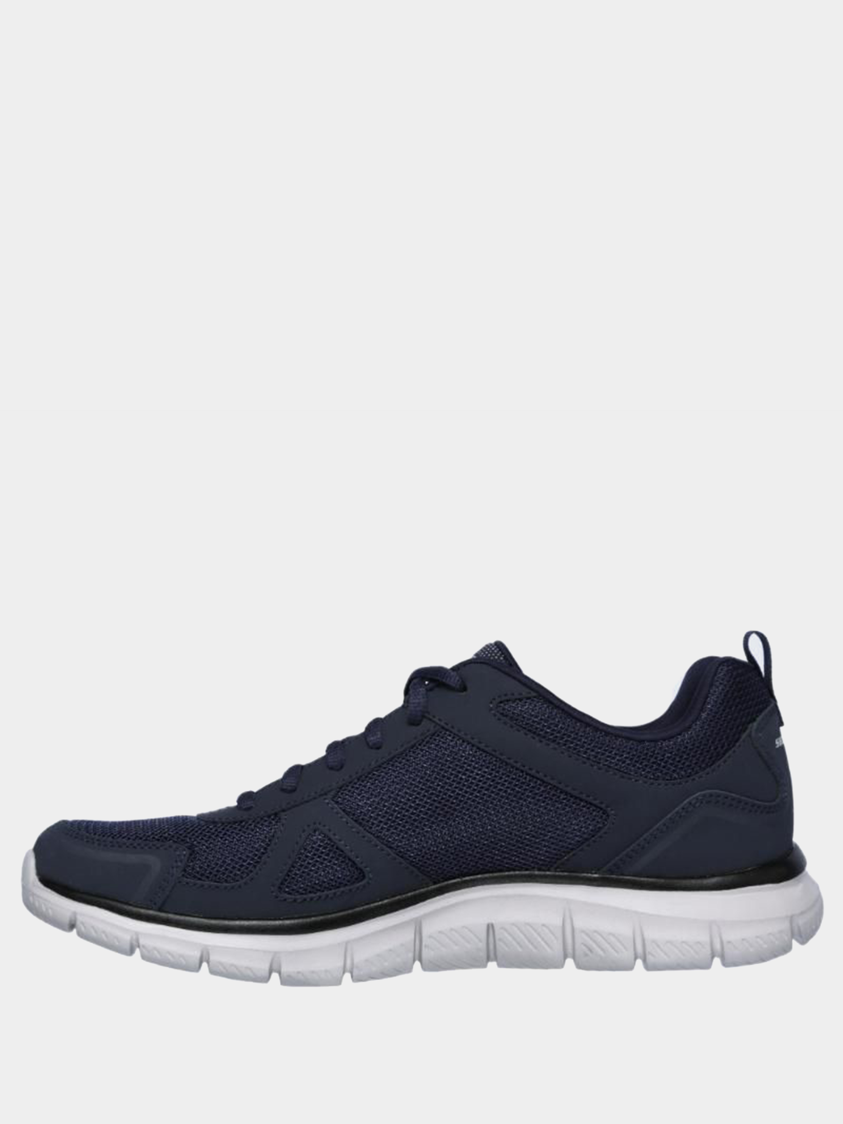 Кросівки для міста Skechers Track - Scloric 52631W NVY