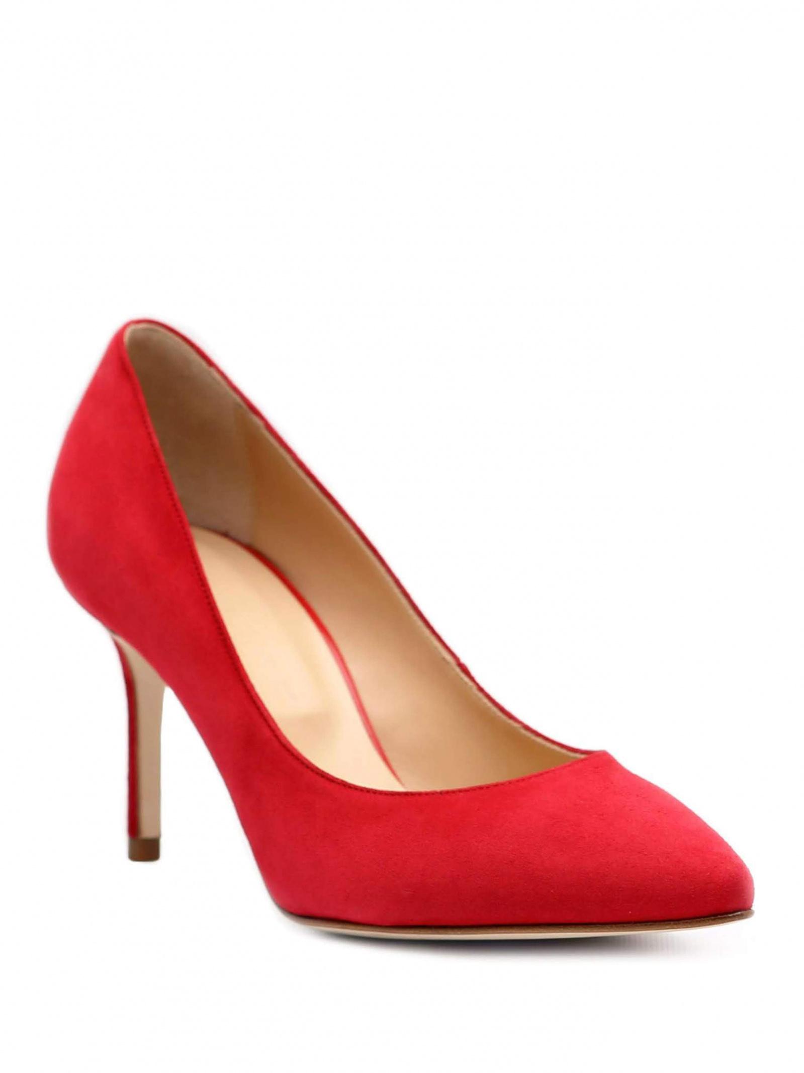 Туфлі  жіночі SITELLE KRI70BUR брендові, 2017