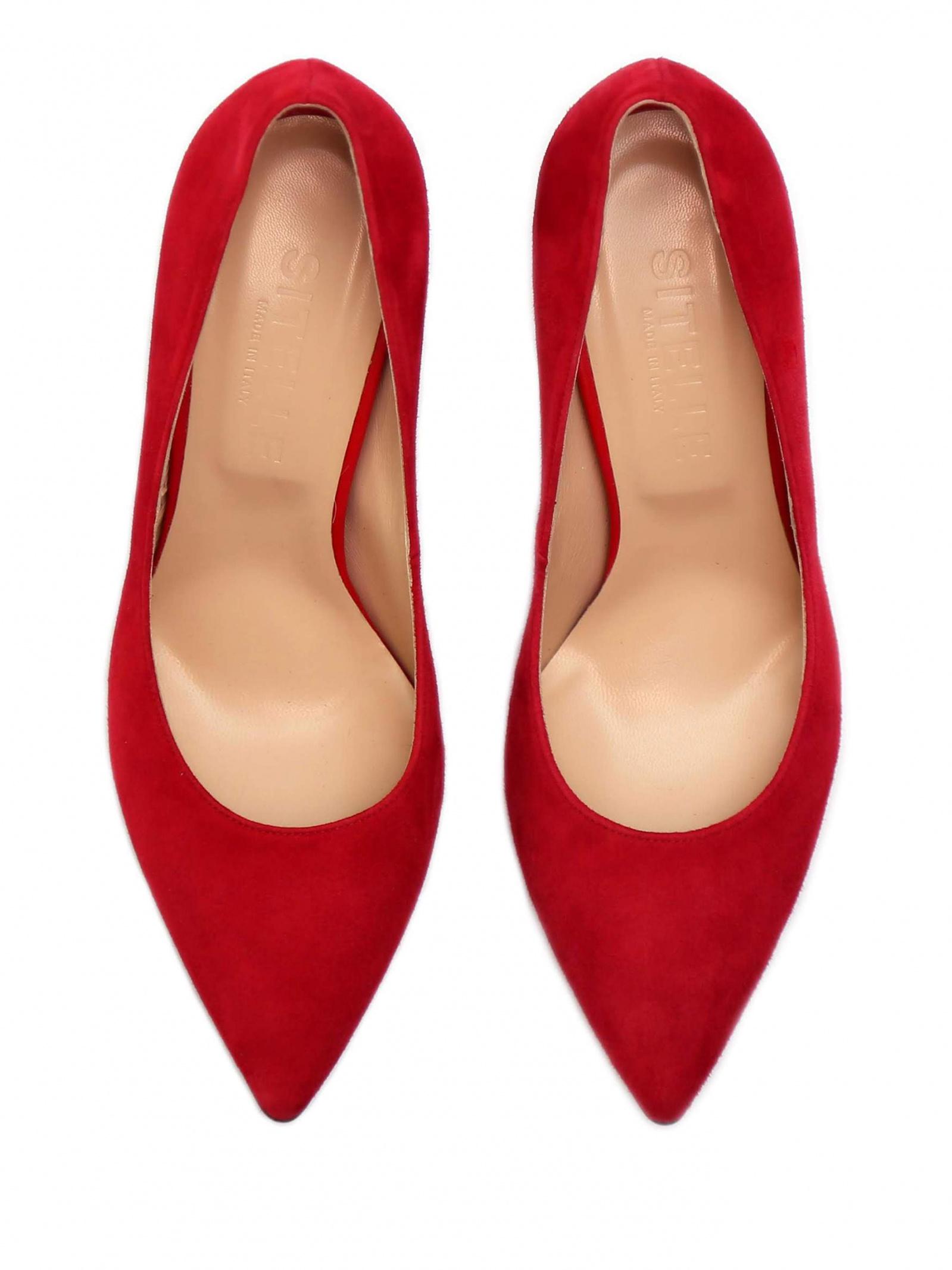 Туфлі  жіночі SITELLE KRI70BUR купити в Iнтертоп, 2017