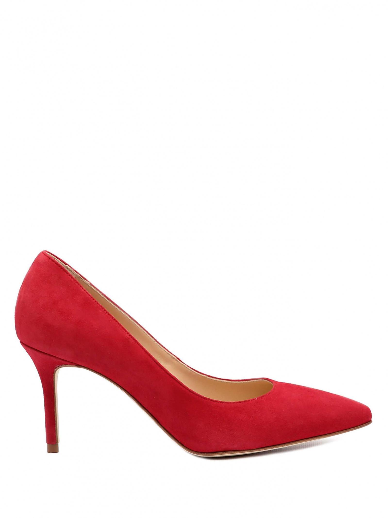 Туфлі  жіночі SITELLE KRI70BUR примірка, 2017