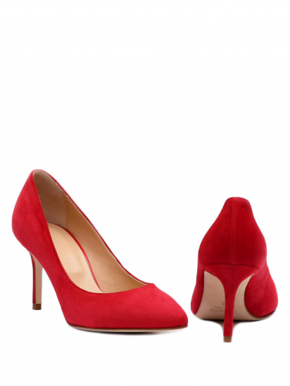Туфлі  жіночі SITELLE KRI70BUR розмірна сітка взуття, 2017