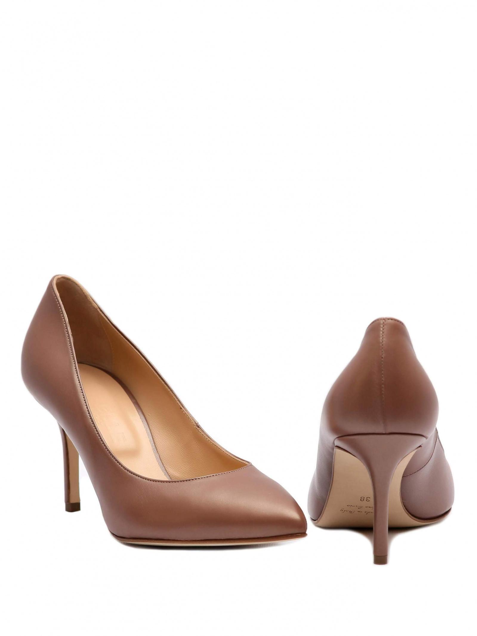 Туфлі  жіночі SITELLE KRI70DBE розмірна сітка взуття, 2017