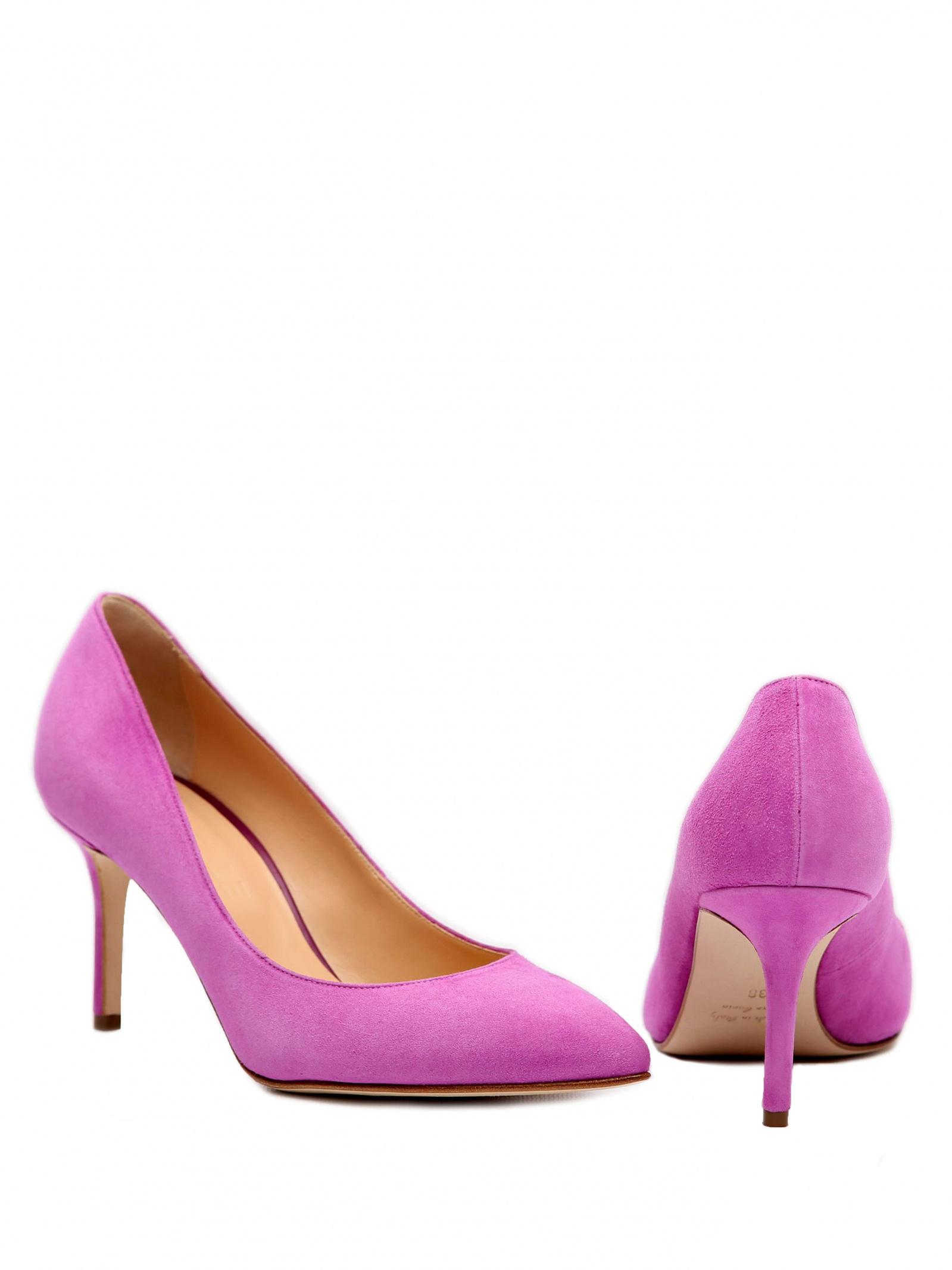 Туфлі  жіночі SITELLE KRI70PUR розмірна сітка взуття, 2017