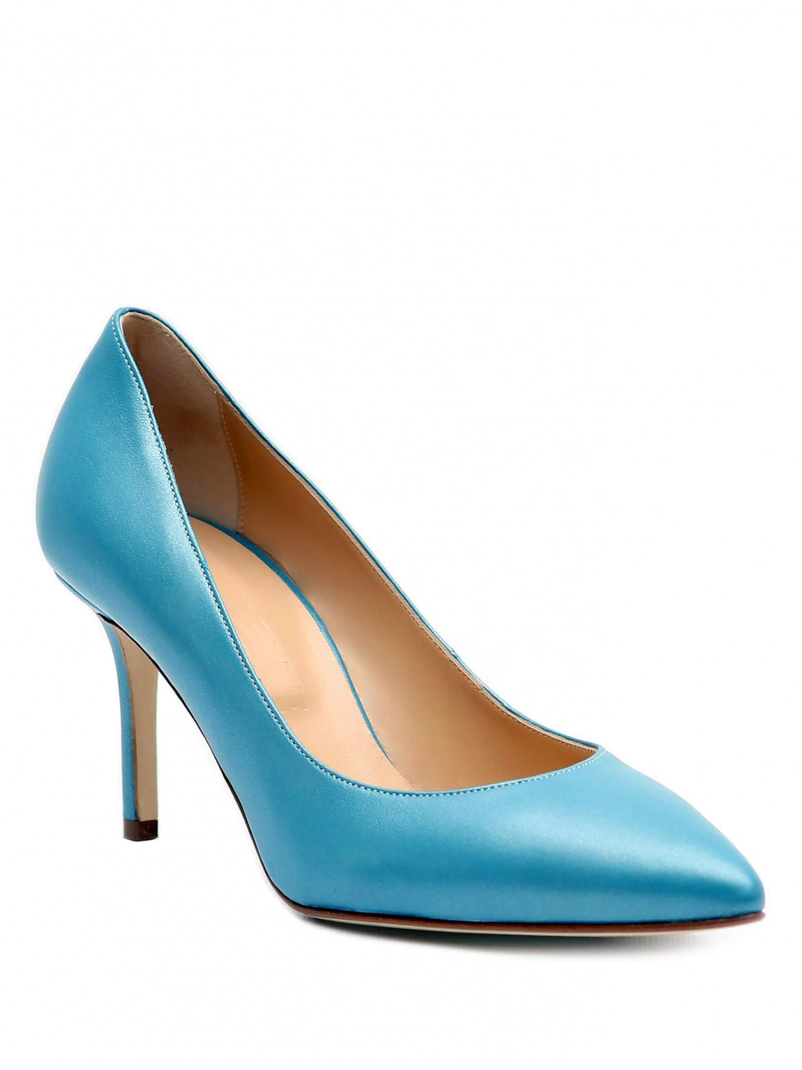 Туфлі  жіночі SITELLE KRI70SBL брендові, 2017