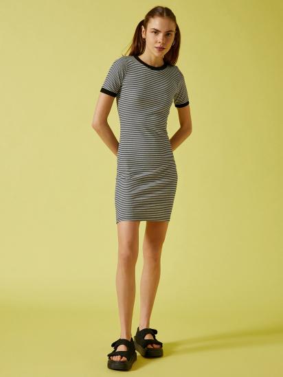 Сукня Koton модель 1YAL88024OK06L — фото 2 - INTERTOP