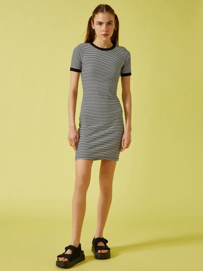 Сукня Koton модель 1YAL88024OK06L — фото 3 - INTERTOP