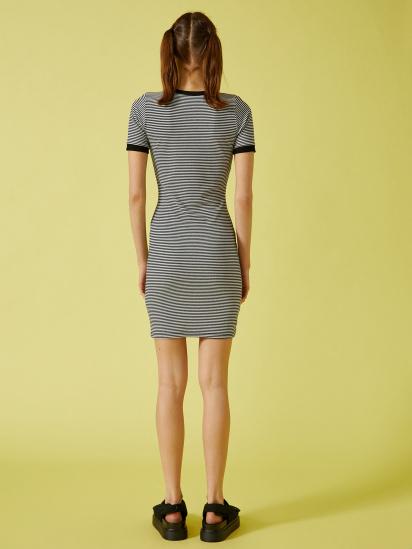 Сукня Koton модель 1YAL88024OK06L — фото 4 - INTERTOP