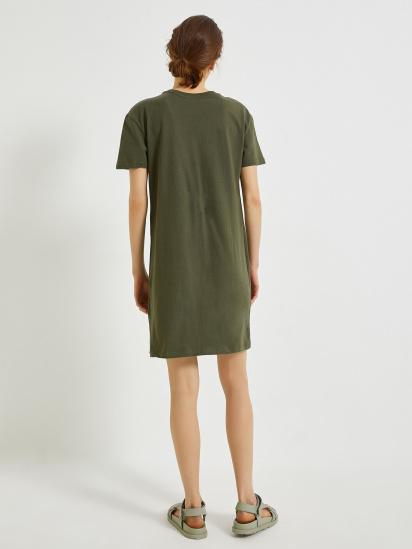 Сукня Koton модель 1YAL88195IK877 — фото 4 - INTERTOP