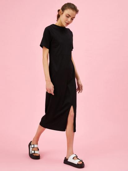 Сукня Koton модель 1YAL88053IK999 — фото 2 - INTERTOP