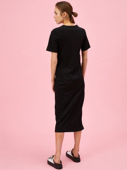 Сукня Koton модель 1YAL88053IK999 — фото 4 - INTERTOP