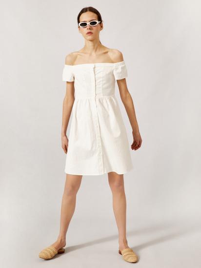 Сукня Koton модель 0YAL88038IW000 — фото 2 - INTERTOP