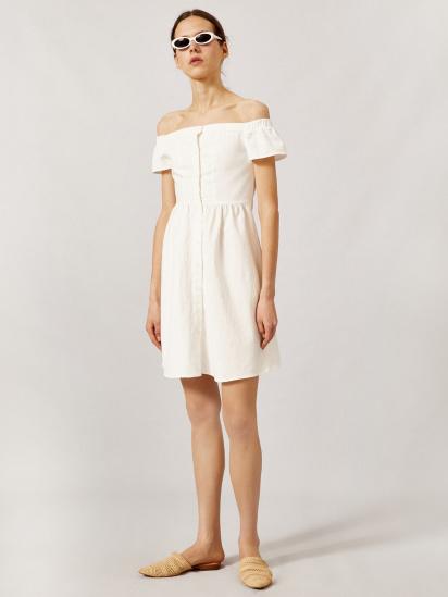 Сукня Koton модель 0YAL88038IW000 — фото 3 - INTERTOP