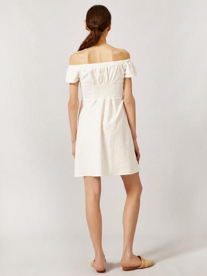 Сукня Koton модель 0YAL88038IW000 — фото 4 - INTERTOP
