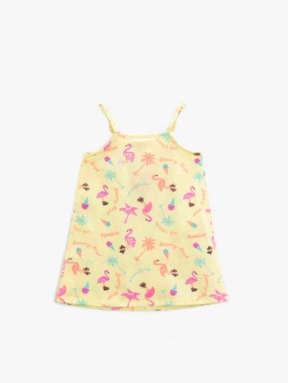 Сукня Koton модель 1YMG87598OK01I — фото 2 - INTERTOP