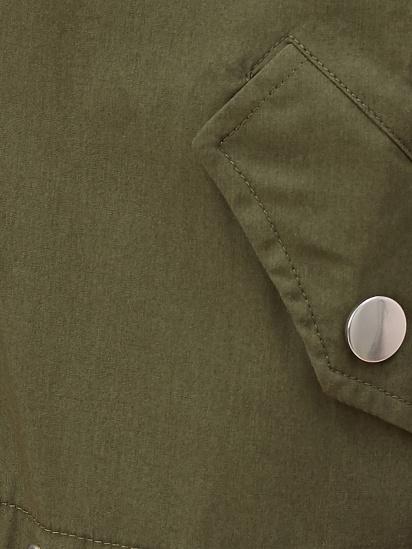 Легка куртка Koton модель 1YAL58001IW801 — фото 6 - INTERTOP