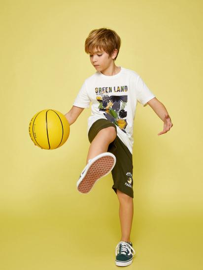 Футболка Koton модель 1YKB16963OK001 — фото - INTERTOP