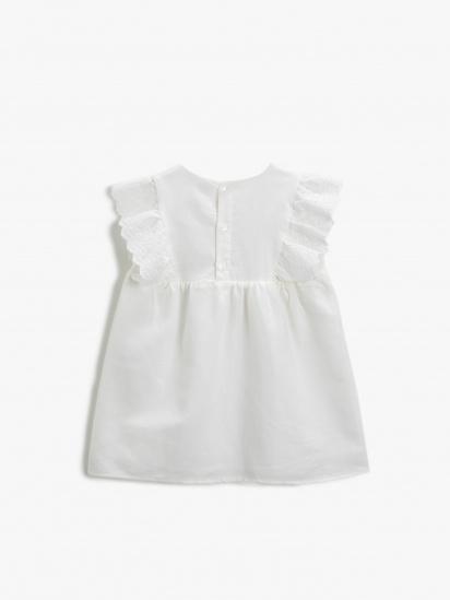 Сукня Koton модель 1YMG69534ZW000 — фото 2 - INTERTOP