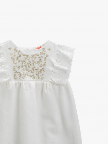 Сукня Koton модель 1YMG69534ZW000 — фото 3 - INTERTOP