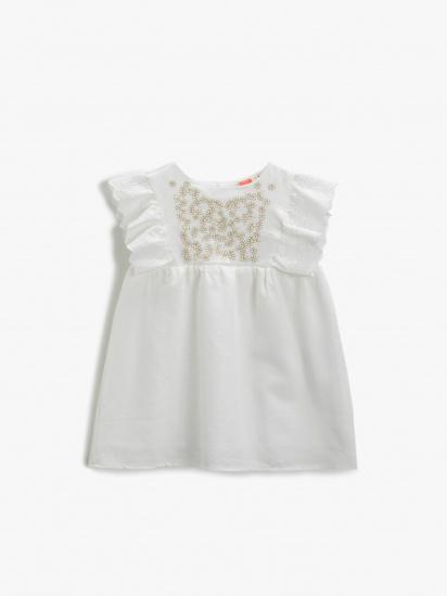 Сукня Koton модель 1YMG69534ZW000 — фото - INTERTOP