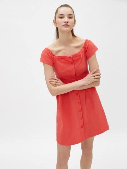 Сукня Koton модель 0YAL88038IW200 — фото 2 - INTERTOP