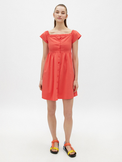Сукня Koton модель 0YAL88038IW200 — фото 3 - INTERTOP