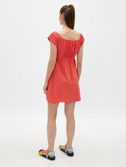 Сукня Koton модель 0YAL88038IW200 — фото 4 - INTERTOP