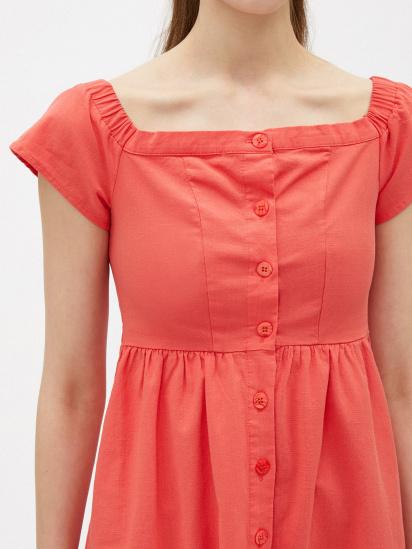 Сукня Koton модель 0YAL88038IW200 — фото 5 - INTERTOP