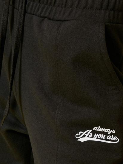 Спортивні штани Koton модель 1YAL48116IK999 — фото 6 - INTERTOP