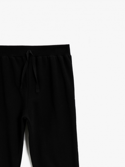 Спортивні штани Koton модель 2KKG47650OK999 — фото 2 - INTERTOP