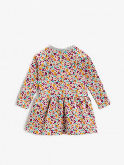 Сукня Koton модель 2KMG89191OK04F — фото 2 - INTERTOP