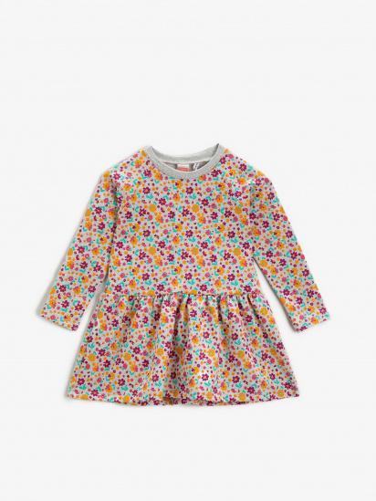 Сукня Koton модель 2KMG89191OK04F — фото - INTERTOP