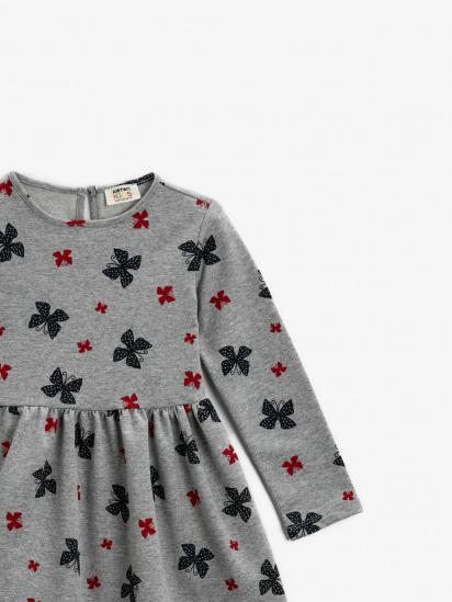 Сукня Koton модель 2KKG87324OK04F — фото 3 - INTERTOP