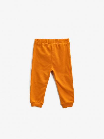 Спортивні штани Koton модель 2KMB48785OK159 — фото 2 - INTERTOP