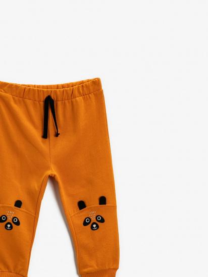 Спортивні штани Koton модель 2KMB48785OK159 — фото 3 - INTERTOP