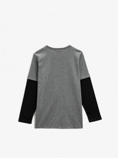 Пуловер Koton модель 2KKB16249OK023 — фото 2 - INTERTOP