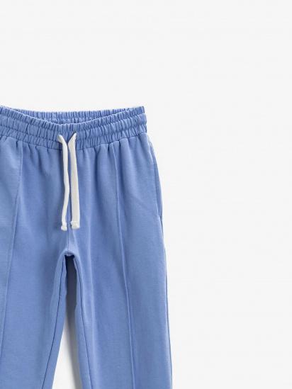 Спортивні штани Koton модель 2KAF40847GK311 — фото 3 - INTERTOP