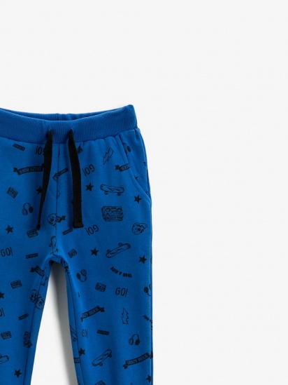 Спортивні штани Koton модель 2KKB46228OK03V — фото 3 - INTERTOP