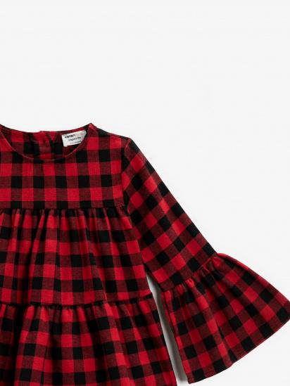 Блуза з довгим рукавом Koton модель 2KKG67230OW01P — фото 3 - INTERTOP