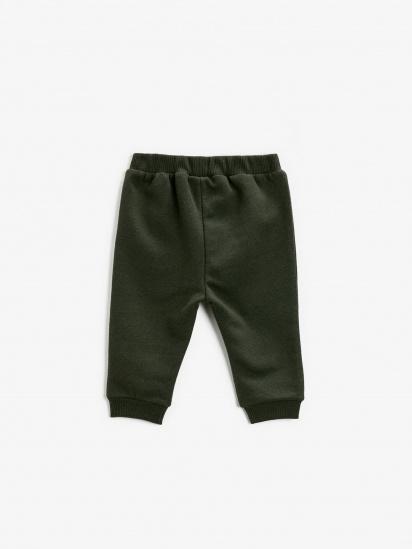 Спортивні штани Koton модель 2KMB48480OKG35 — фото 2 - INTERTOP