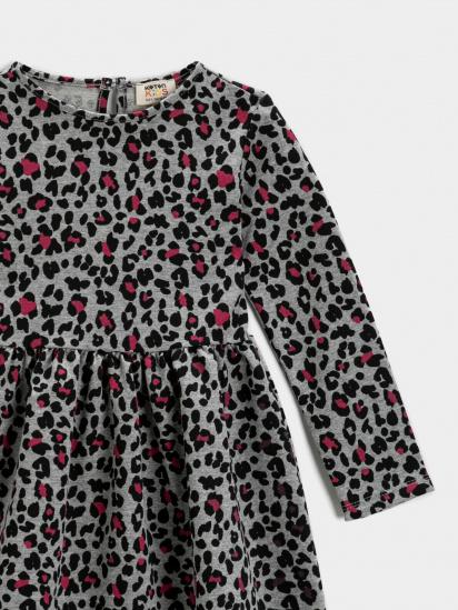 Сукня Koton модель 2KKG87575RK023 — фото 3 - INTERTOP
