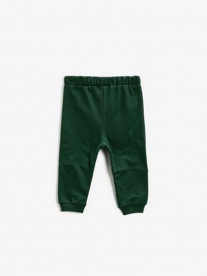 Спортивні штани Koton модель 2KMB48785OK886 — фото 2 - INTERTOP